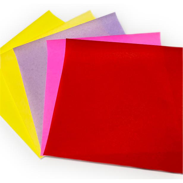 折り紙「お花」作り方